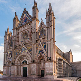 12HRS ORVIETO AND ASSISI