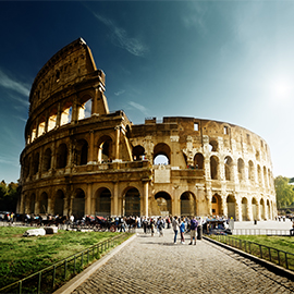 9hrs ROME FULL DAY CITY TOUR